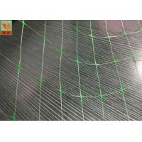 Buy cheap Green Color Agricultural Netting Turf Reinforcement Netting 3 Meters Wide product