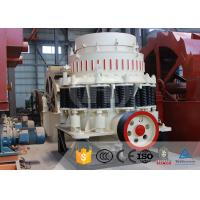 Buy cheap Stone crushing production line. How do crushers and grinders process sepiolite? product