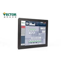 Buy cheap Multi Axis 32 Axis Robot Motion Controller With HMI And PLC Tools product