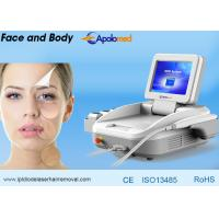 Buy cheap Portable 10 lines anti aging hifu face lift aesthetic equipment product
