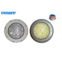 Buy cheap Professional Remote Control Surface Mounted LED Pool Light 25w With ROHS product