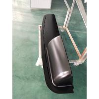 Buy cheap Molded FRP Bus Body Parts Fiberglass Body Shell Large Durability Custom Color product