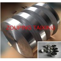 Buy cheap Aluminum Strip For Flip Off Seals, Vial Seals, PP Caps product