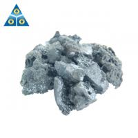 China Silicon Metal Slag 0-3mm Silicon Slag 10-50mm as Steel making additive on sale