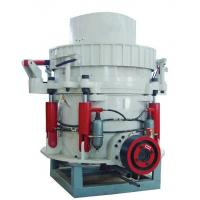 Buy cheap Mining equipment Rock cone crusher product