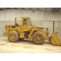 Buy cheap Used Cat Loader 966E for sale west africa, 962G, 910E product