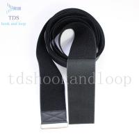 Buy cheap Eco Friendly Hook Loop Cinch Straps , Nylon Pallet Strapping With Metal Buckle product