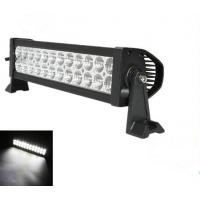Buy cheap Offroad Combo Beam Led Work Light Cool White 72 Watt 61200lm from wholesalers