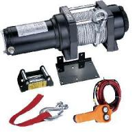 Buy cheap 3500lbs/1590kg Electric Winch 12V product