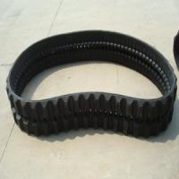 Buy cheap Good Popular Anti-Vibration Rubber Track (300*52.5W*84) product