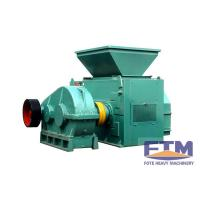 Buy cheap Anthracite Coal Briquetting Equipment/Top Quality 1-30t/h Coal Briquetting Machine product