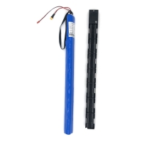 Buy cheap 1000 Cycle 36V 4Ah Lion Lithium Battery For Electric Scooter product