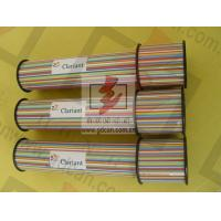 Buy cheap Long Pretty Paper Towel Roll Kaleidoscope Homemade Biodegradable product