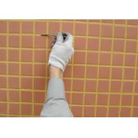 China Black Polymer Grouting Bathroom Tile Two Component Epoxy on sale