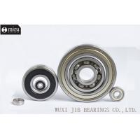 Quality P5 Single Row Deep groove ball bearing 6017-2Z 6017-2RZ 6017-NR With Steel Cage For Pump for sale