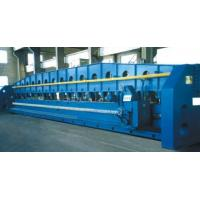 Buy cheap Automatic Welding Machine , Steel Plate Groove Milling Machine for Petroleum Transportation Pipe product