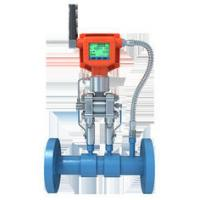 Buy cheap Laboratory Digital Flow Meter Static Pressure Compensation Anti Interference product