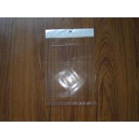 Buy cheap LDPE / PP BOPP Header Bags Clear Polypropylene for Candy product