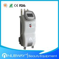 Buy cheap alexandrite laser hair removal / skin rejuvenation depilation machine in sale product