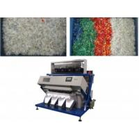 New ccd color sorter more favourable this time now