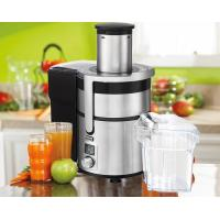 JE962 Stainless Steel High Power LCD Screen Juice Extractor