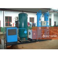 China High Purity Gas Industrial Nitrogen Generator 30Nm3 / H Automatic Operation on sale