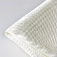 Buy cheap Lightweight Fiberglass Cloth 3784 Excellent Electricity Insulation Property product