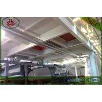 Buy cheap Smooth Fiber Cement Board Machine 50HZ 54KW Construction Plate Production Line from Wholesalers