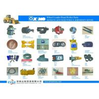 spare parts of wheel loader