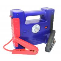 Buy cheap 1000A Pure 24V Pocket Power Jump Starter with Built-in Protections from wholesalers