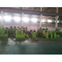 China High Speed Slitting Line Machine With 5T Coil With And 650mm Width on sale
