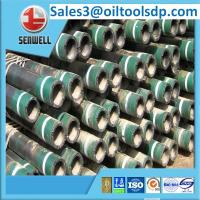 """China Hot sales API 5CT  13-3/8"""" seamless steel casing pipe at PSL1, PSL2, PSL3 in various of steel grades on sale"""