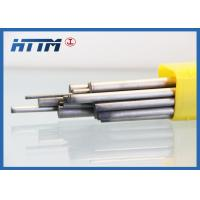Buy cheap HF25U / K44UF Tungsten Carbide Rod 310 mm with Good Abrasion Resistance , 12% Cobalt content product