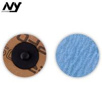 """Quality 2"""" 3m Quick Change Abrasive Discs  P36 - P120  Type  TP Rapid Stock Removal for sale"""
