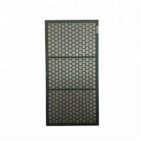 Buy cheap Liquid Solid Separation Equipement API Steel Frame Screen Oildrilling Shaker Parts product
