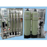 China RO Water Treatment Plant Industrial RO System Reverse Osmosis Equipment 100m3/H on sale