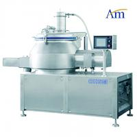Buy cheap Compact High Shear Mixer Granulator Wet Granulation Without Platform - In Line Mill product