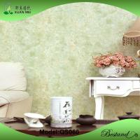 Quality 0.2MM-0.3MM thickness waterproof Marble stone texture effect wallpaper for sale