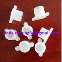 Buy cheap free stoppers for clear PP spray gun paint mixing cup flexible PE material inner from wholesalers