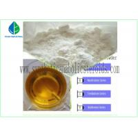 China Lentaron Anesthetic Lentaron Legal Muscle Steroid Bulking Cycle For Breast Cancer CAS 566-48-3 on sale