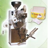 China Automation Lower Paper Feeding Packing Machine on sale
