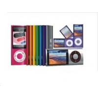 Buy cheap Mp3 MP4 mp5 player 2.8 TFT screen touch screen with camera product