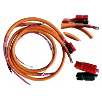 Buy cheap 300mm Car Wiring Harness product