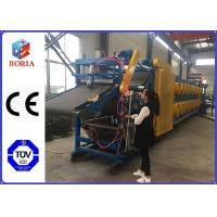 Buy cheap Full Automatic Rubber Sheet Cooling Machine , 380/50Hz Rubber Batch Off Machine product