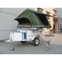 China Travel Trailer on sale