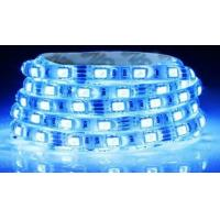 Buy cheap IP20 High Brightness Waterproof Rgb Led Strip 3500k 14.4w /M , PVC Cover product