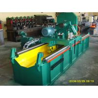 Buy cheap Steel Pipe Metal Tube Making Machine product
