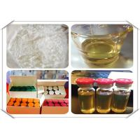 Buy cheap high purity Yellow Liquid Muscle Building 13103-34-9 Boldenone Raw Steroids Undecylenate / Ultragan product