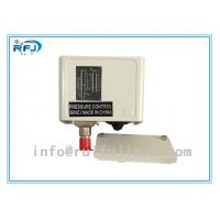 Buy cheap Refrigeration Pressure Controller KP15 Model 06126491 8 To 32 Bar PE 4 Bar Fixed KP15 060-126491 R134A/R22/R407C product