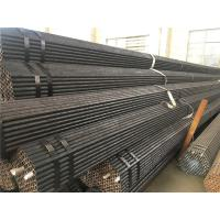 Buy cheap ASTM A179 Seamless Steel Pipe , Cold Drawn Carbon Steel Pipe OD30 * WT2.5mm product